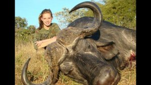 Kendall Jones la adolescente mata animales insultada y acosada en las redes sociales