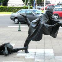 Las 20 estatuas más creativas del mundo