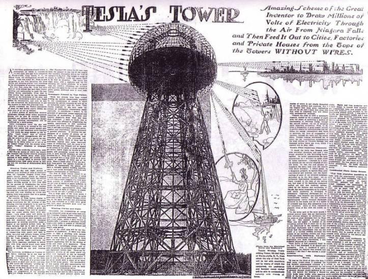 torre-de-tesla-en-periodico