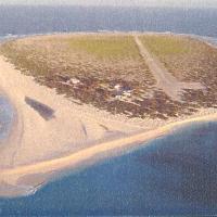 Abandonados en una isla desierta durante 15 años