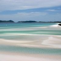 130 sitios naturales donde suceden cosas curiosas