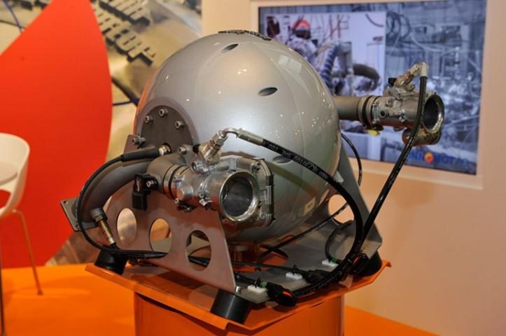 kugelmotor