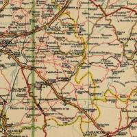 La evolución del mapa de carreteras de España: de los romanos a la actualidad