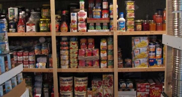 c mo almacenar comida para sobrevivir mucho tiempo tolomeo