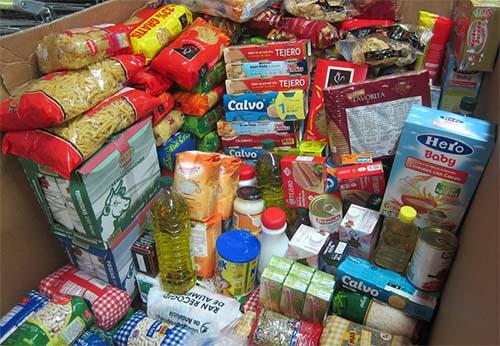almacenar-comida